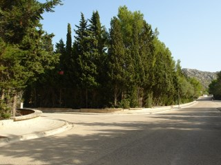 Plot for sale in Paraiso de Bonaire in Alcudia, Majorca |