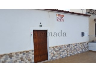 House with courtyard at Ca'n Picafort. | 3 Bedrooms | 1WC