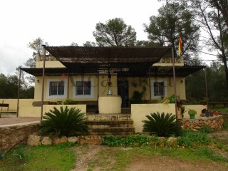Rustic Villa in Llucmajor | 3 Bedrooms | 1WC