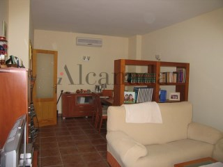 Apartment in St. Margalida | 3 Bedrooms