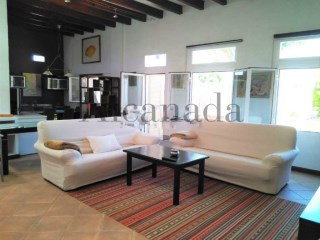 Modern Villa in Secar de la Real, Palma. | 2 Bedrooms | 2WC