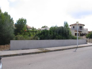 Urban land for sale in Son Serra de Marina, Majorca |