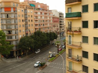 Flat in the Centre of Palma. | 4 Bedrooms | 3WC