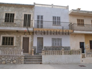 House to renovate in son Serra de Marina. | 3 Bedrooms | 1WC