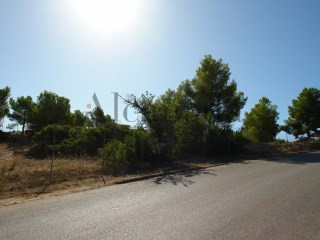 Urban plot in Cala Vinyes, Calvia, Palma Bay urbanization |