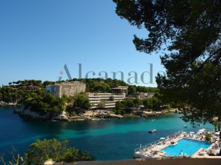 Lot of urban plots in Calvia, Cala Vinyes › Calvià