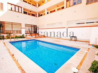 Apartment with community pool in Puerto Pollensa. | 3 Bedrooms | 1WC