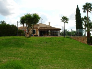 Villa › Palma de Mallorca | 4 Bedrooms | 2WC