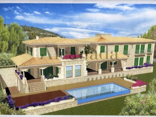 House with land for sale in Alcudia, mallorca, Spain | 6 Bedrooms | 5WC
