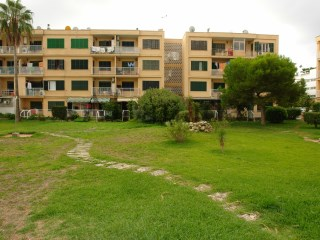 Ground floor › Muro | 1 Bedroom | 1WC