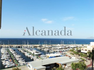 Seafront apartment for sale in Can Picafort, Majorca | 3 Bedrooms | 2WC