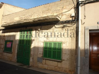 Townhouse in Santa Margalida to renovate | 4 Pièces | 1WC