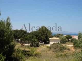 Plot for sale in Colonia San Pere, Majorca in the Balearic Islands |