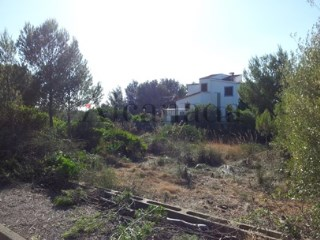 Urban land for sale in the Montferrutx area of Colonia de Sant Pere,  Majorca |