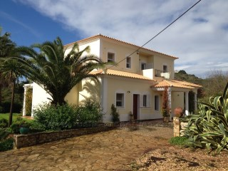 Algarve property-Four bedroom villa with annex. | 4 Bedrooms | 4WC