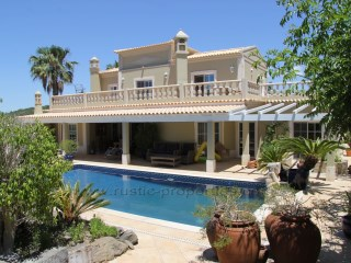 Fabulous quality 4 bedroom villa with privacy and great views! RP1009V | 6 Bedrooms