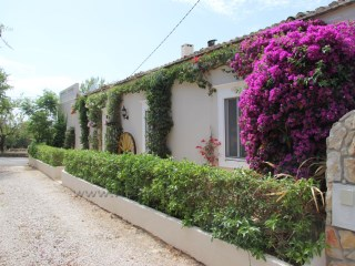 Typical 3 bedrooms farmhouse located between Loulé and Boliqueime. | 3 Bedrooms