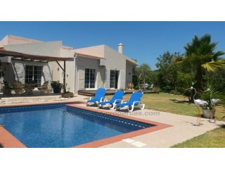 Beautiful 3 Bedrooms villa with pool near Almancil. | 3 Bedrooms