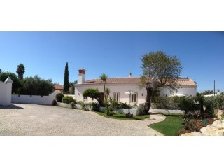 Charming 4 bedroom Quinta in rural central Algarve area! RPS1106V | 4 Bedrooms
