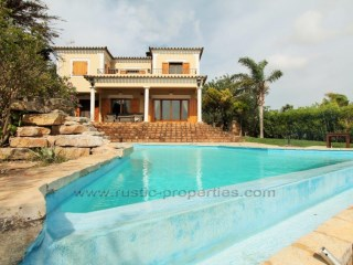 Lovely 3 bedroom villa with sea views! RPS1112V | 3 Bedrooms