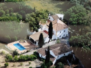 Exceptionnal manor Quinta, 7 bedrooms, various annexes,  in Sao Bras de Alportel | 7 Bedrooms | 7WC
