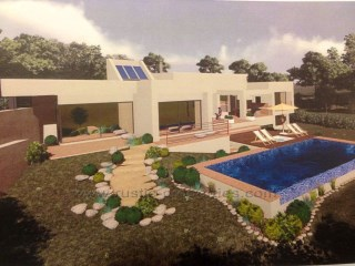 Villa › Loulé | 4 Bedrooms | 5WC