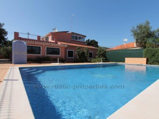 Villa with 3 bedrooms, plot and swimming pool in Almancil | 3 Bedrooms