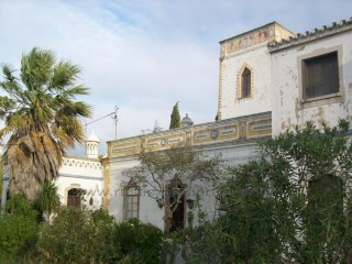 Old Palace to renovate ideal for charm Hotel or B&B. RP1269V | 6 Bedrooms | 6WC