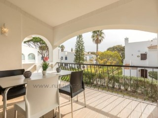 Renovated apartment with 2 bedrooms in Dunas Douradas. RPS1275A | 2 Bedrooms | 2WC