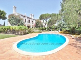 Apartment with 2 bedrooms, in the golf, in Quinta do Lago | 2 Bedrooms | 2WC