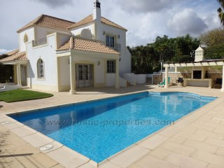 4 bedroom villa and annex with pool near Loulé. RP1270V | 4 Bedrooms | 4WC