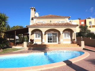 Villa for sale – Algarve – Almancil. | 3 спальни