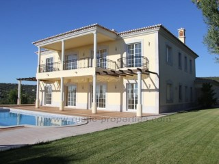 Brand New 4 bedroom villa with pool and sea views near Loulé. | 4 Bedrooms | 5WC