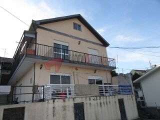 Two-flat House › Gondomar | 2 Bedrooms | 1WC