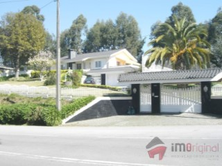 Detached House › Vila Nova de Gaia | 3 Bedrooms | 2WC