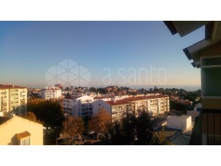 Apartment › Cascais | 2 Bedrooms | 1WC