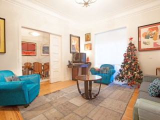 Apartment › Lisboa | 4 Bedrooms | 2WC