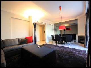 2 bedroom apartment with terraces with 2 car parks | 2 Bedrooms | 1WC