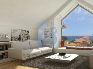 Apartamento a estrear no Centro do Estoril | HOUSE & HOME | T3 | 4WC