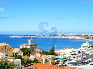 Penthouse em zona nobre do Estoril | HOUSE & HOME | T3 | 4WC