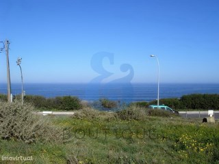 Plot of land in the 1st line of sea in Praia das Maçãs | HOUSE & HOME |