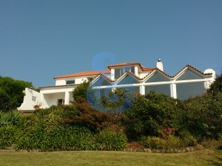 Villa with spectacular sea view in Atalaia | HOUSE & HOME | 5 Bedrooms | 4WC