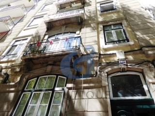Apartment to recover in the Centre of Lisbon | HOUSE & HOME | 3 Bedrooms | 2WC