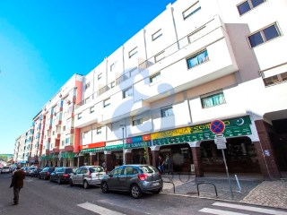 Centre Commercial › Sintra |