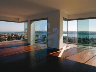 Apartment T4 in Restelo-Sky Restelo | HOUSE & HOME | 4 Bedrooms | 4WC