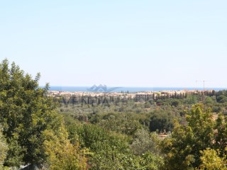 COUNTRY HOUSE WITH SEA AND VILAMOURA VIEWS | 3 Bedrooms | 1WC