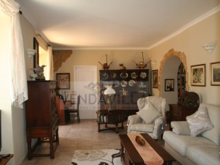 TYPICAL RENOVATED COUNTRY VILLA | 3 Bedrooms | 2WC