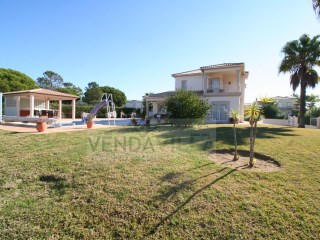CHARMING AND CHARACTER SPACIOUS VILLA | 6 Bedrooms | 7WC