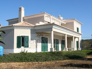 VILLA UNDER CONSTRUCTION LOCATED IN THE COUNTRYSIDE AND QUIET AREA | 4 Bedrooms | 3WC