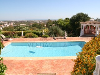 SPECTACULAR AND SPACIOUS VILLA WITH MAGNIFICENT SEA VIEWS | 3 Bedrooms | 3WC